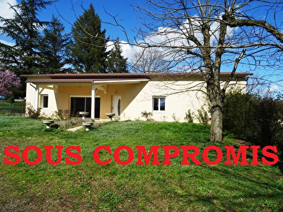 TEXT_PHOTO 0 - Villa  130 m2