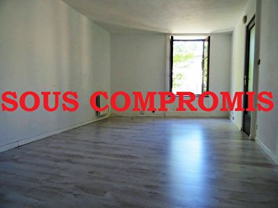 TEXT_PHOTO 0 - Appartement Messimy 3 pièce(s) 56 m2